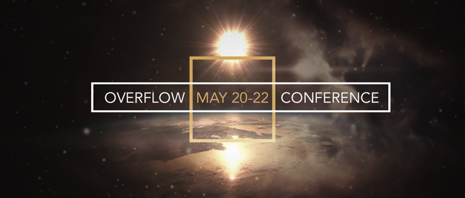 Overflow 2016